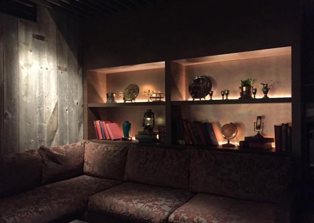 六本木と歌舞伎町のニューオープンのお店
